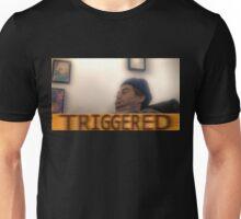 Triggered h3h3 Unisex T-Shirt