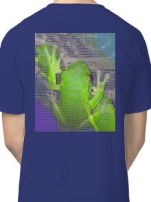 The Real Frogger Classic T-Shirt