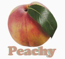 Peachy  One Piece - Short Sleeve
