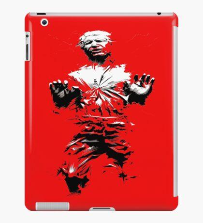 dake han solo iPad Case/Skin