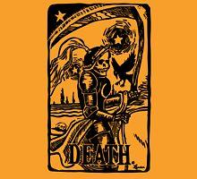 Tarot Death Card Funny Men's Tshirt Unisex T-Shirt