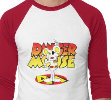 Dangerously Mouse Ever Men's Baseball ¾ T-Shirt