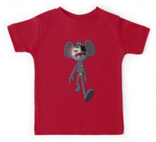 CHILL OUT MOUSE Kids Tee