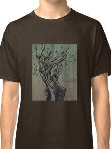 Love Is Life Classic T-Shirt