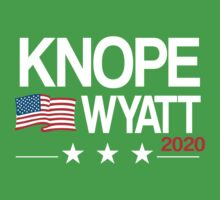 Knope 2020 One Piece - Short Sleeve