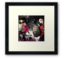 The Renegades Framed Print