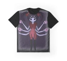 Undertale Miss Muffet Graphic T-Shirt