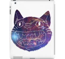 Catbus Galaxy ver.  iPad Case/Skin