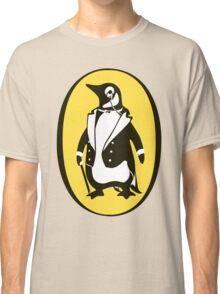 penguin : gentleman Classic T-Shirt