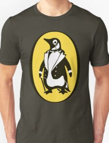 penguin : gentleman Unisex T-Shirt