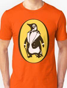 penguin : gentleman T-Shirt