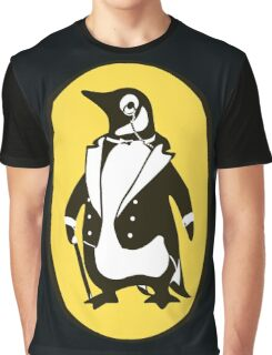 penguin : gentleman Graphic T-Shirt