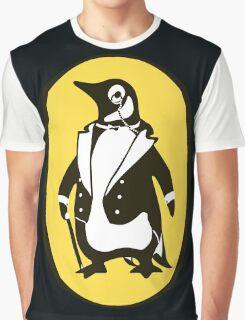 penguin : gentleman Graphic T-Shirt