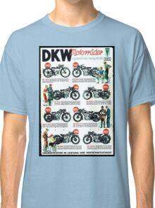 DKW motorrader Classic T-Shirt