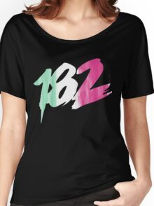 182 Women's Relaxed Fit T-Shirt