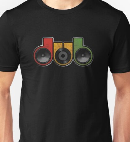 Dub Shirt [Original Version] Unisex T-Shirt