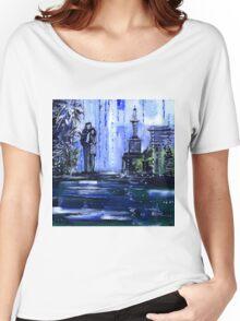 Blue Dream Women's Relaxed Fit T-Shirt