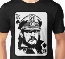 lemmy is king Unisex T-Shirt