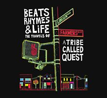 Beats Rhymes and Life Unisex T-Shirt