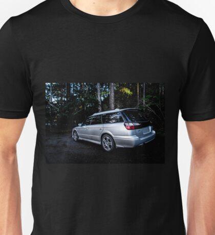 Leggy Love Unisex T-Shirt