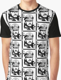 lemmy is king Graphic T-Shirt