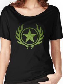 The Special Forces Women's Relaxed Fit T-Shirt