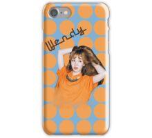 Polkadots Wendy iPhone Case/Skin
