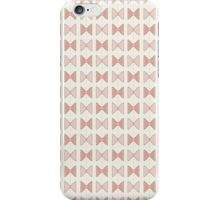 Girly Design #1 iPhone Case/Skin