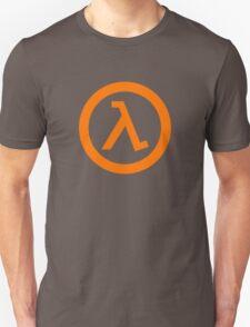 Half Life Lambda T-Shirt