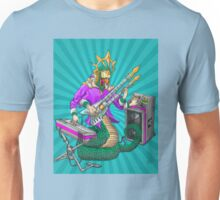 Quetzalcoatl god of Indie/Electronica Unisex T-Shirt