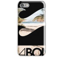 Billabong iPhone Case/Skin