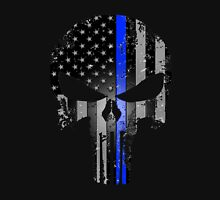 police punisher Unisex T-Shirt