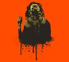African Pride by Satta van Daal