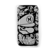 SMASH Samsung Galaxy Case/Skin