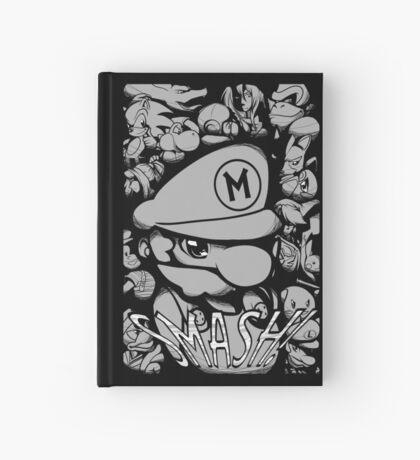 SMASH Hardcover Journal