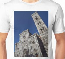 Il Duomo di Firenze Unisex T-Shirt