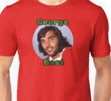 George Best - Tribute to El Beatle Unisex T-Shirt