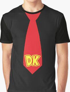 DK's TIE Graphic T-Shirt