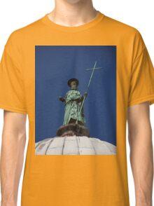 Best View In Pisa Classic T-Shirt