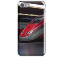 Trains, Florence Central Station iPhone Case/Skin
