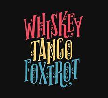 whiskey tango foxtrot 2 Unisex T-Shirt