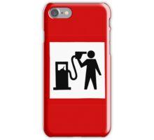 petrolhead iPhone Case/Skin