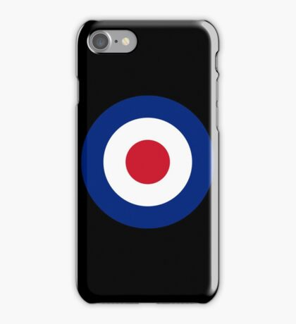 RAF Roundel iPhone Case/Skin