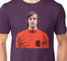 Cruyff - Holland soccer player Unisex T-Shirt