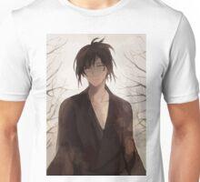Yato God of Calamity Unisex T-Shirt