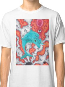ECCO The Dolphin Classic T-Shirt