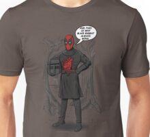 Invincible Unisex T-Shirt