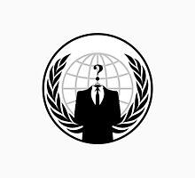 Anonymous Emblem Unisex T-Shirt