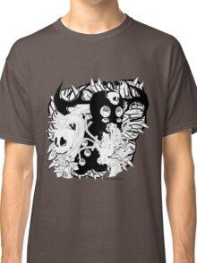 Impish Eyes Classic T-Shirt