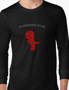 RexPool Long Sleeve T-Shirt